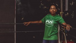 FUC Clothing Look Great • Feel Great • Donate - Fuck you cancer